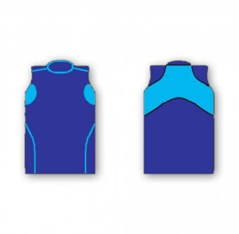 Advanced Warmup Vest