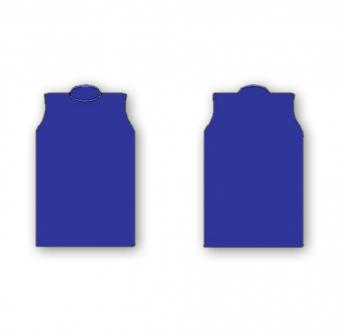 Quickdrying Warmup Vest