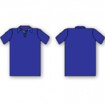 Quickdrying Golf Shirt